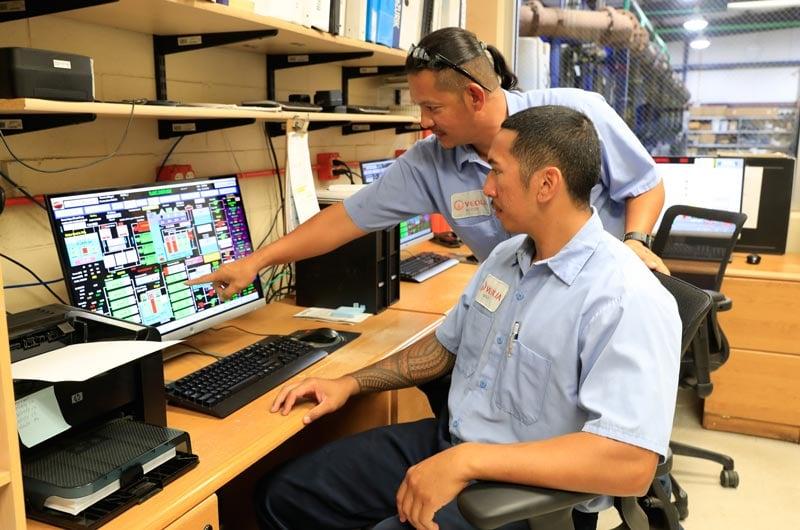 hawaii-water-reuse-reclamation-plant-monitor