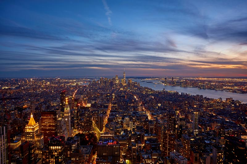 new-york-city-night-aerial