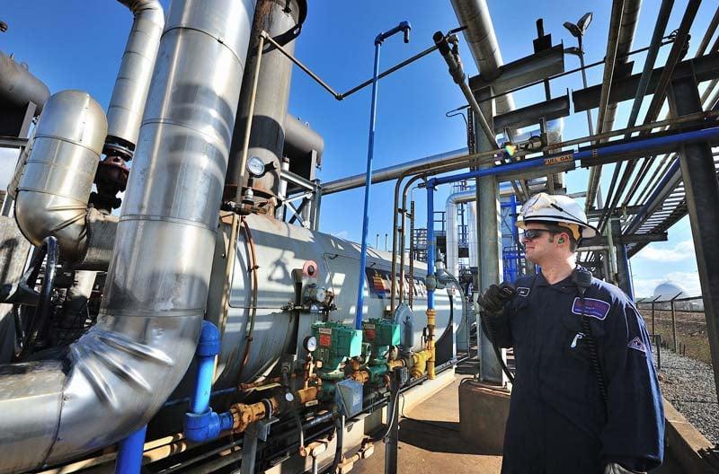 oily-sludge-management-louisiana-refinery