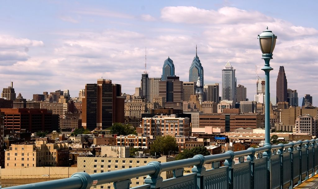 The Philadelphia skyline is beautiful, but the city's sustainable infrastructure is underneath it, in a district energy system that now powers UPenn.