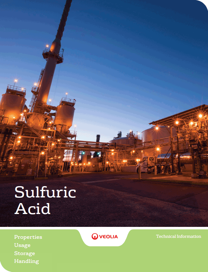 Sulfuric Acid PUSH Info Sheet