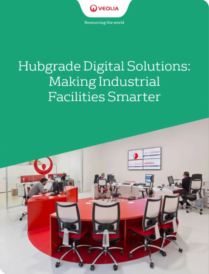 Hubgrade digital solutions