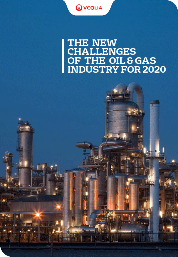 New Challenges in the Oil and Gas Industry