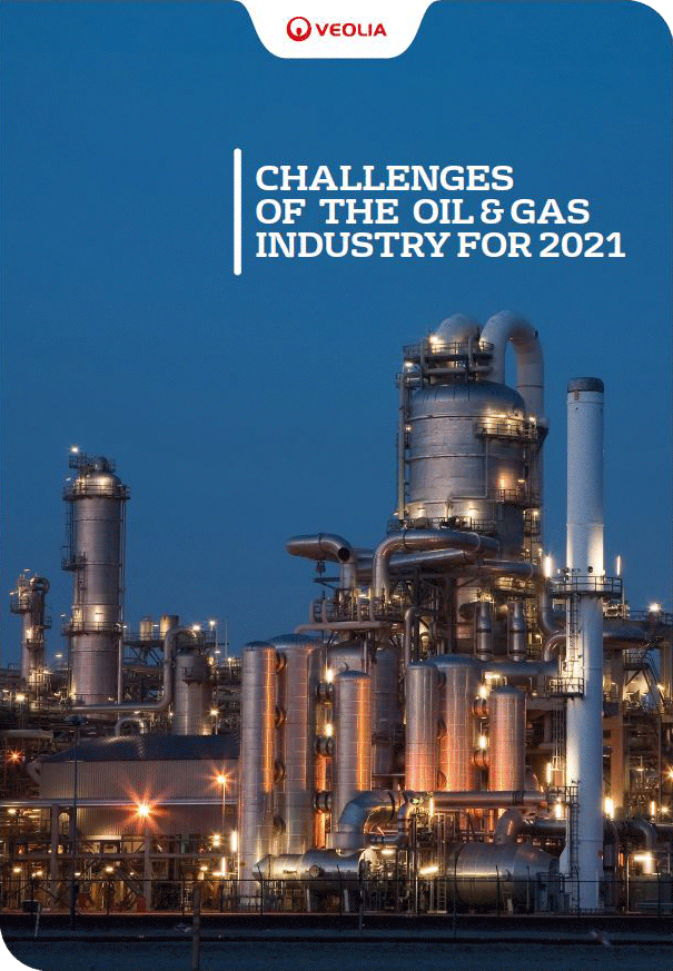 new challenges for the oil and gas industry 2021