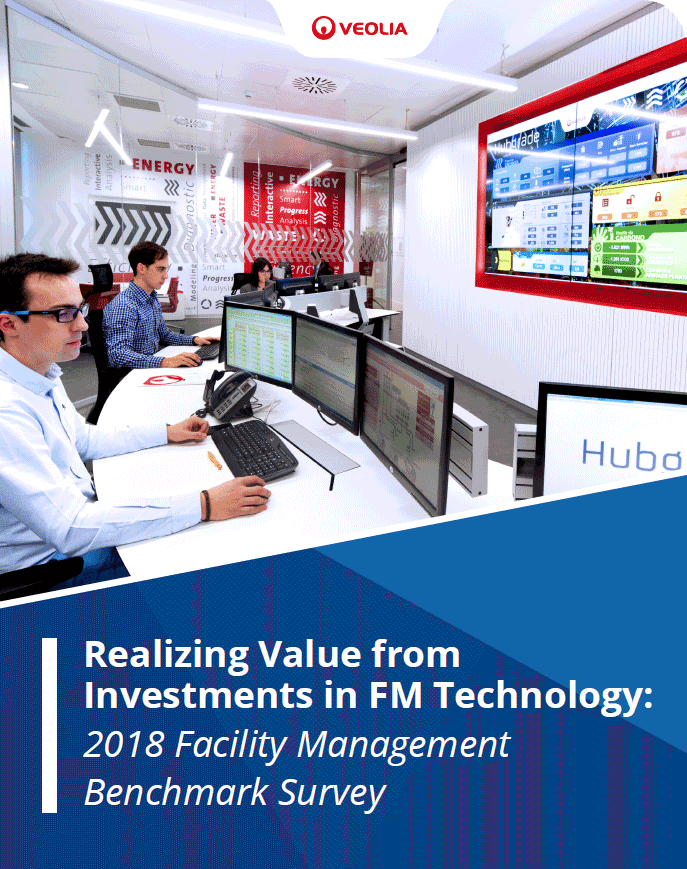 Realizing value from investments in FM technology report