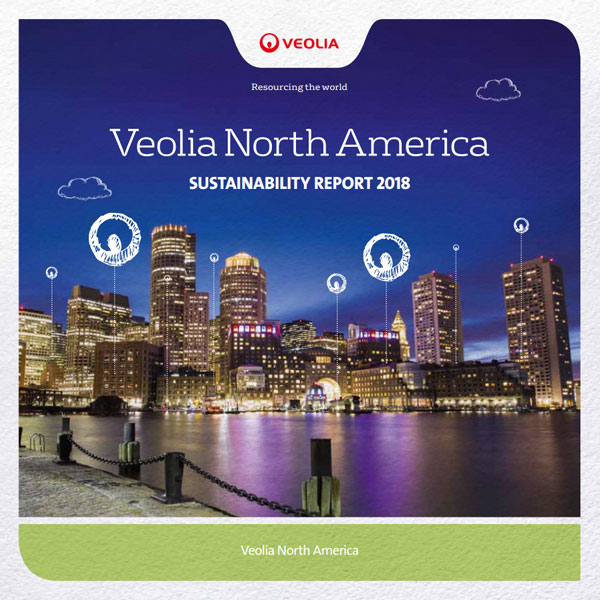 Veolia North America Sustainability Report